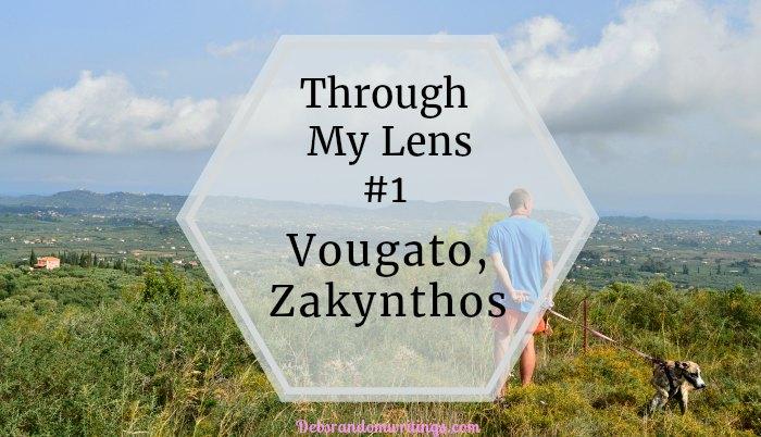 Through My Lens #1