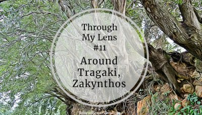 A Walk Around Tragaki, Zakynthos – Through My Lens