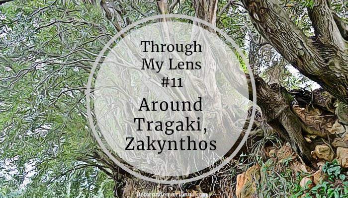 Tragaki, Zakynthos
