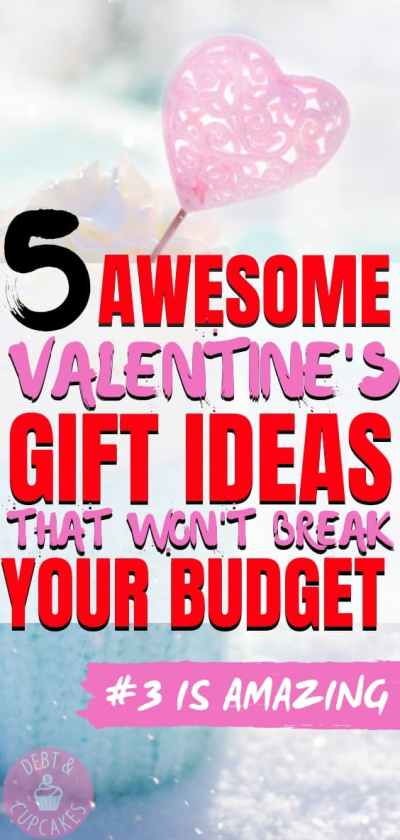 5 awesome valentine's day gift ideas