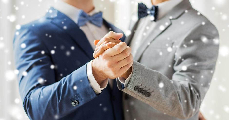 9 Perfect Gay Wedding Gift Ideas