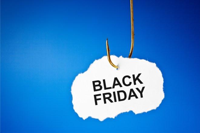 Avoid the Pitfalls of Black Friday Savings