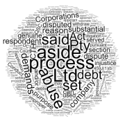 Abuse of Process when Serving a Statutory Demand - Debt Lawyers Qld