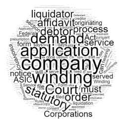 Winding Up Order – How to Wind up a Company