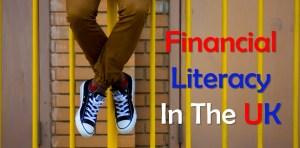 Financial literacy in the UK – shocking statistics