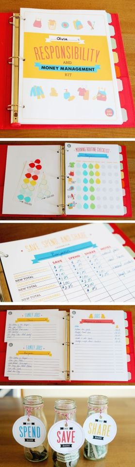 printable checks for kids, financial literacy ideas on pinterest 2