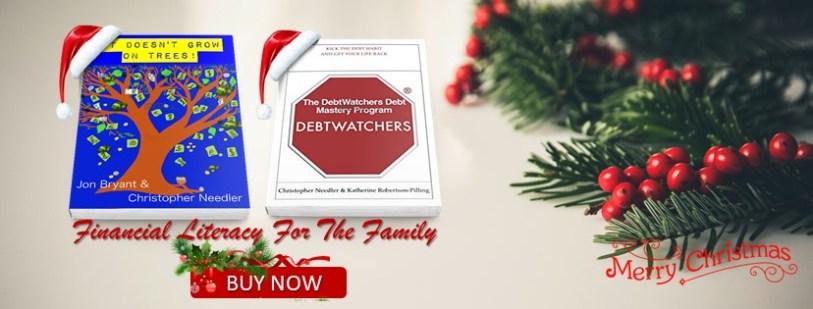 christmas gift for kids-financial literacy for kids