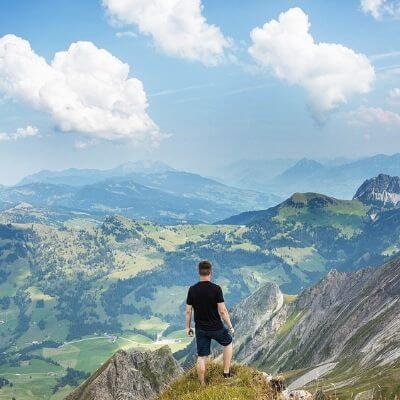 beneden je stand leven: de weg naar succes #debudgetman