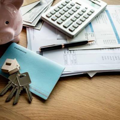 hypotheek oversluiten #DeBudgetman