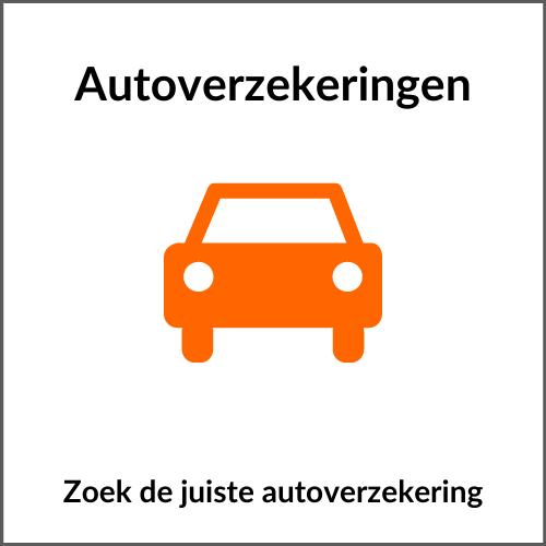 autoverzekeringen vergelijken en besparen #DeBudgetman