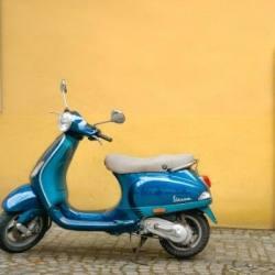 Je eerste scooter kopen: Hier moet je op letten #DeBudgetman