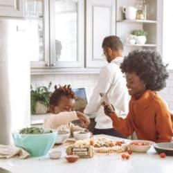 De zakgeldmethode: hoe verdeel jij de onkosten thuis? #DeBudgetman