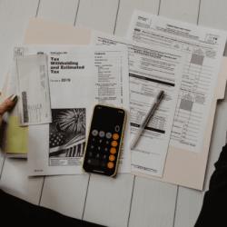 Het is weer tijd voor de belastingaangifte 2020 #DeBudgetman