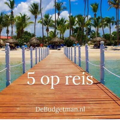 5opreis; 3 maanden emigreren op proef; debudgetman.nl