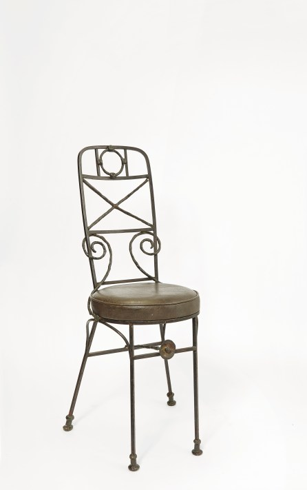 diego-giacometti-chaise-modele-fondation-maeght