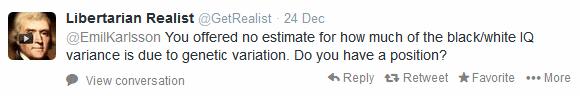 Libertarian Realist 8
