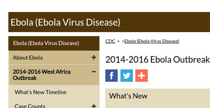 ebolaconspiracytheories