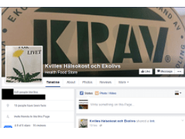 Kville's Facebook Page