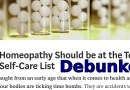 Why Homeopathy Is Still Bullshit