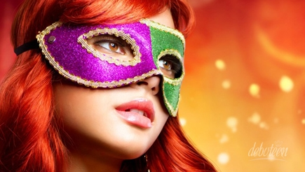 Festa Baile de Máscaras