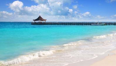 Cancun - Pier
