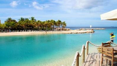 Ilha de Curaçao