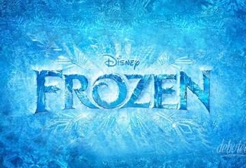 Festa Frozen