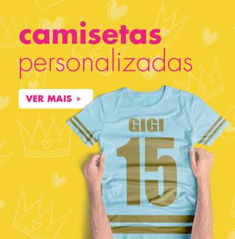 camisetas personalizadas debutante