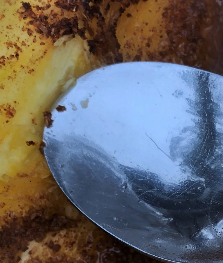 Pompoen op de barbecue gaar - Pulled Pumpkin