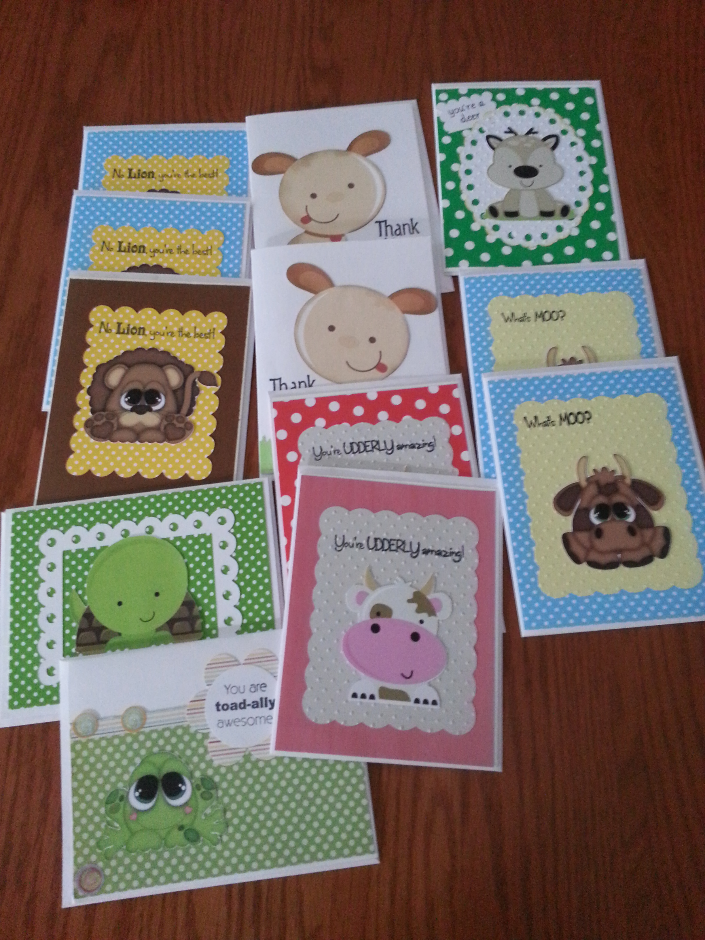 Card Inserts Ways To Upcycle Holiday Cards After The