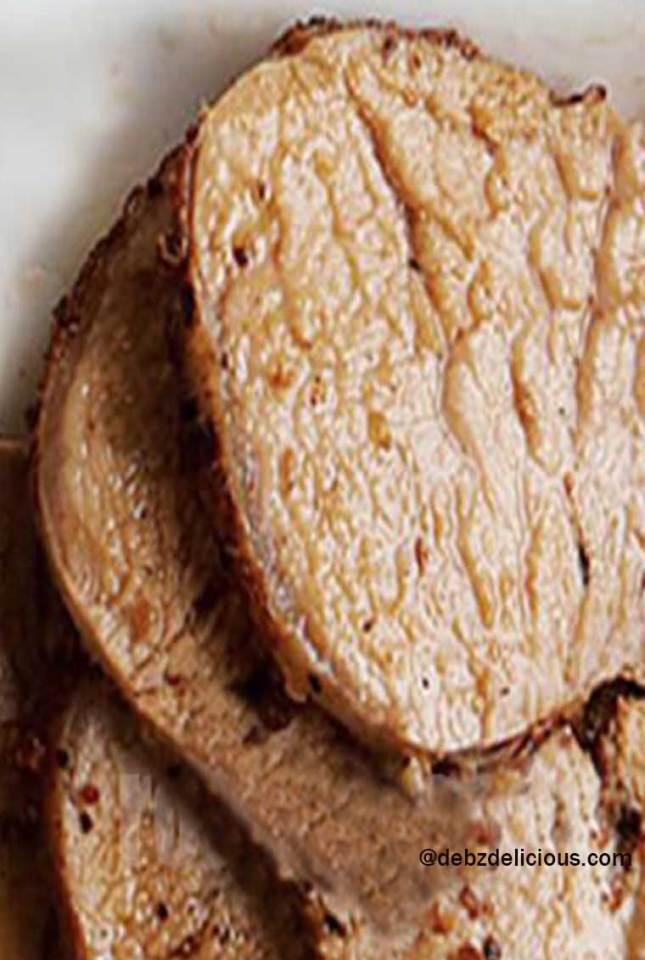 goan roast pork recipe, how to prepare goan roast pork, pork assado