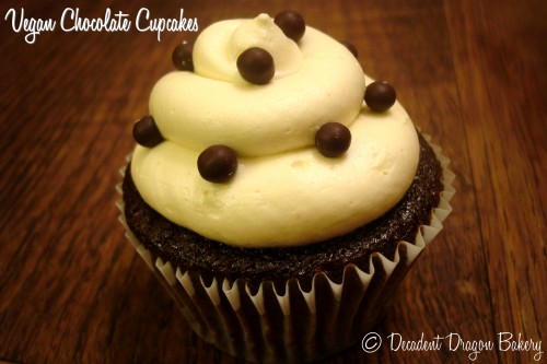 Best Vegan Cupcakes