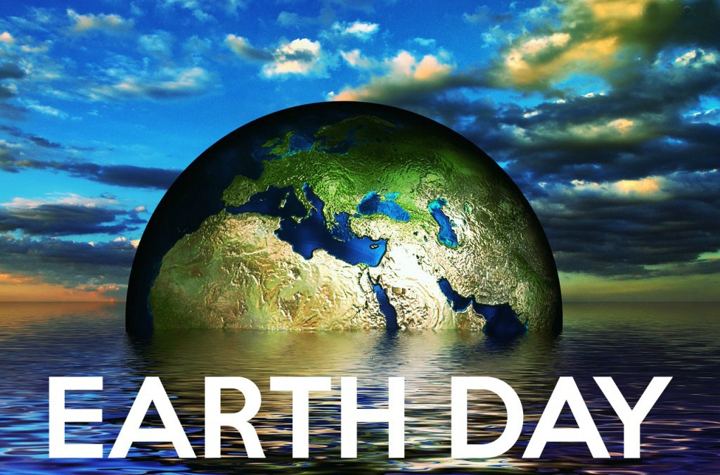 Do we still need an Earth Day? Unfortunately, yes, we do