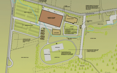 Comox Valley Agriplex: white elephant or dream facility?
