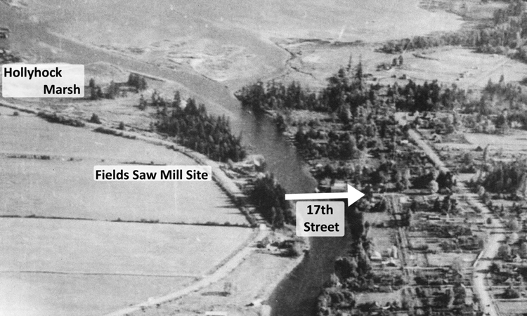 11 Interesting facts about the history of Field's Sawmill