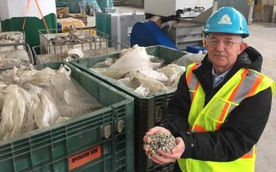 North Island takes a step closer to new advanced recycling technologies