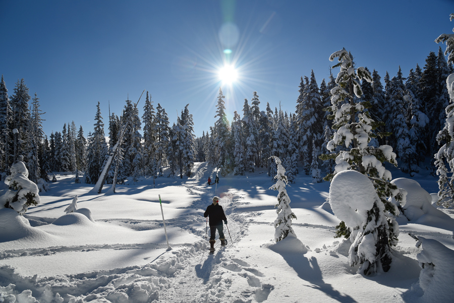 Mount Washington hopes to open Dec. 7