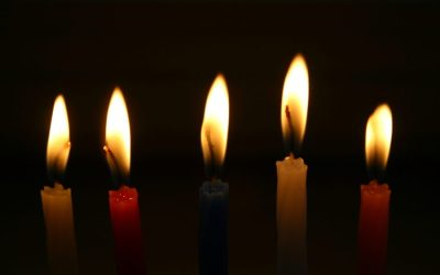 Hanukkah: celebrating the promise of hope in dark times