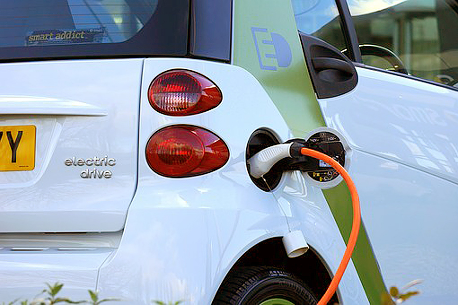 Test drive electric cars and bikes at Saturday's Comox Valley show