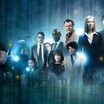 Les personnages de Fringe...