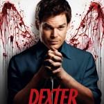Affiche de la saison 6 de Dexter