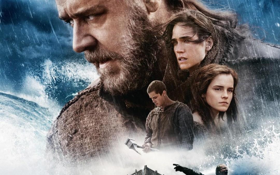Noé, de Darren Aronofsky