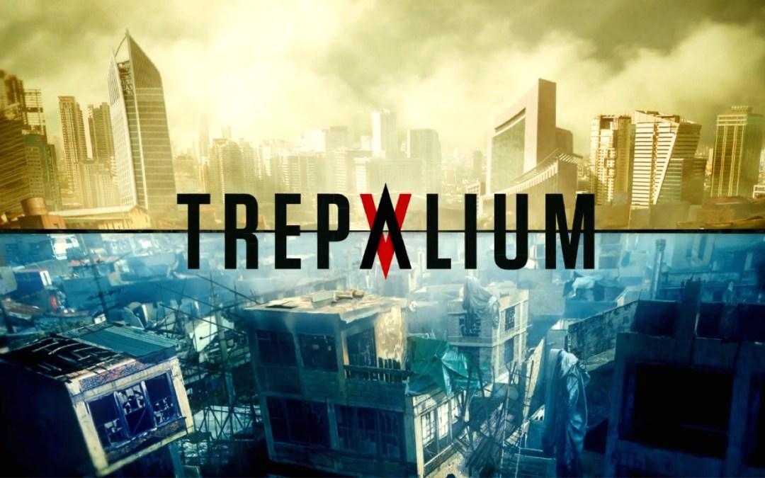Trepalium, le travail ou la mort