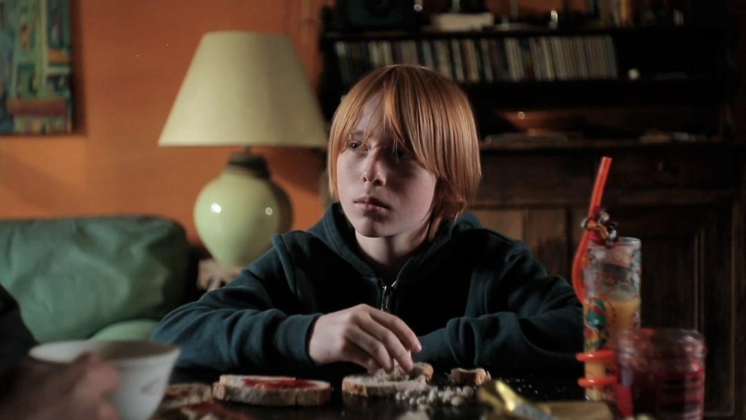 Max, le mystérieux garçon