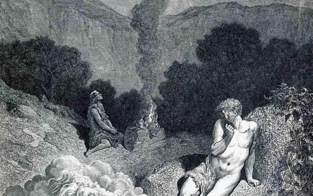 Le Choix des Anges, les 1000 premiers mots