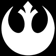rebel alliance decal