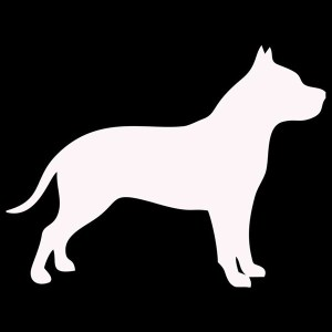 pitbull decal