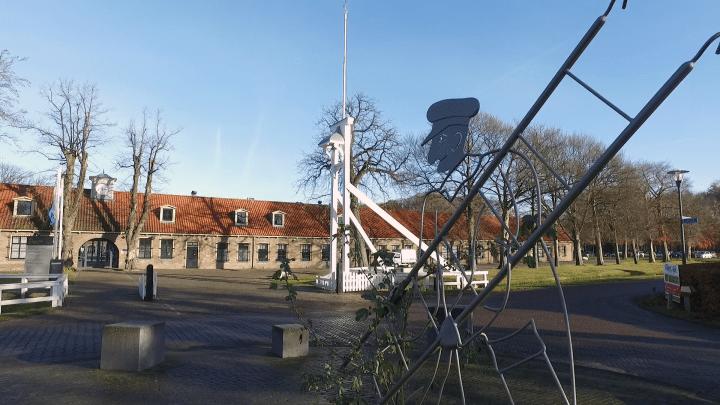 De Canicula in Veenhuizen