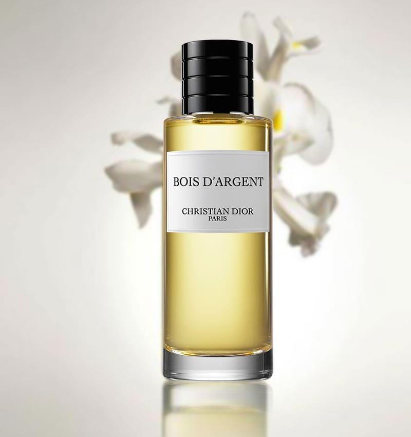 Christian Dior Bois D Argent Edp The Fragrance Decant Boutique