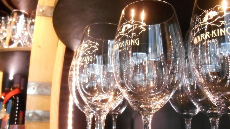 Warr-King Wines